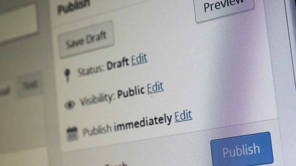 De voordelen van WordPress hosting