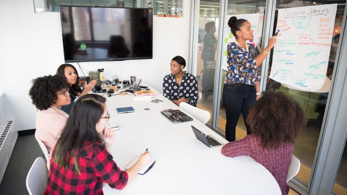 Corporate presentatie laten maken door een PowerPoint bureau